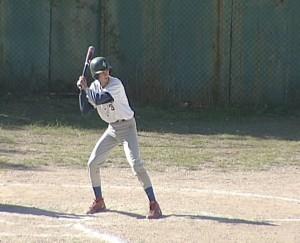 Бейсбол ТНУ