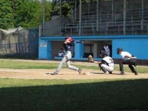 Бейсбол в Кировограде