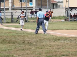 Бейсбол 10 08 2013 Симфер - 2
