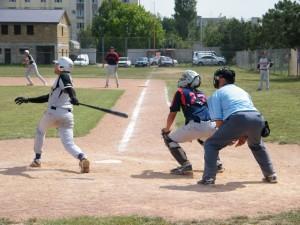 Бейсбол 10 08 2013 Симфер - 5