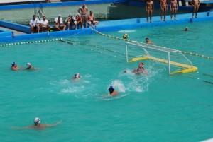 Севастопольцы выиграли Кубок Украины по водному поло