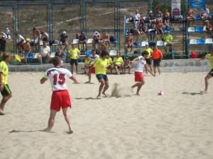 Пляж футбол Севас - 3