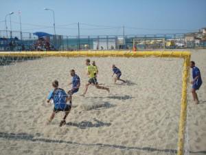 Пляж футбол Севас - 5