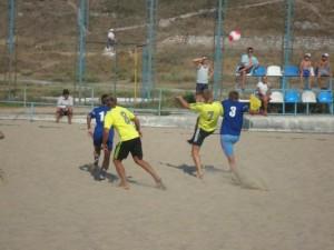 Пляж футбол Севас - 6