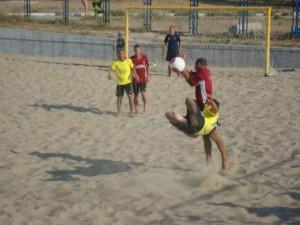 Пляж футбол Севас - 8