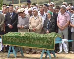 Похороны Эдемова