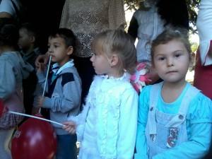 В Гвардейском отремонтировали детский сад за 620 тысяч гривен   Фото05101 300x225