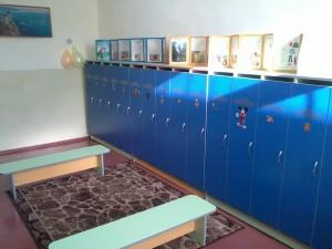 В Гвардейском отремонтировали детский сад за 620 тысяч гривен   Фото05151 300x225