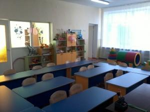 В Гвардейском отремонтировали детский сад за 620 тысяч гривен   Фото05191 300x225