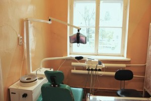 Минздрав Крыма б/у стоматустановки в Джанкое выдал за современное оборудование   детский кабинет стоматологии 300x200