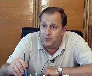 """Сергей Сергеев директор ТОК """"Чайка"""""""