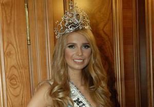 Украина выбрала самую красивую девушку    024