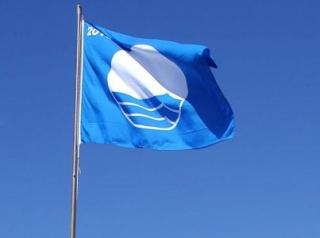 «Голубой флаг» экологической чистоты получили шесть пляжей Крыма (ФОТО)