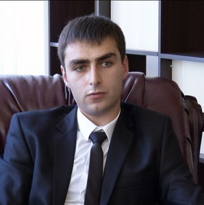 Артем Мардоян
