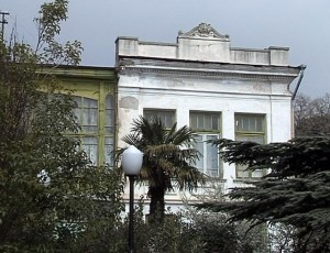 санаторий им.Боброва