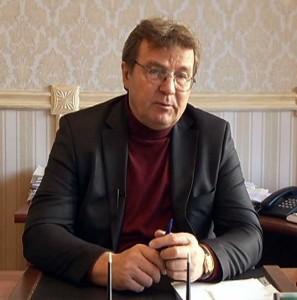 Николай Полюшкин