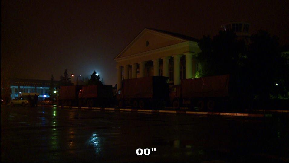 Мирный протест и дух ненасилия в Крыму