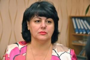 Татьяна Сухина