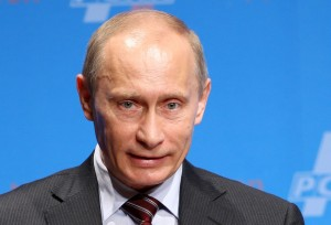 Russian Prime Minister Vladimir Putin Visits Japan