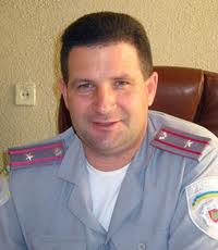 Виктор Саенко