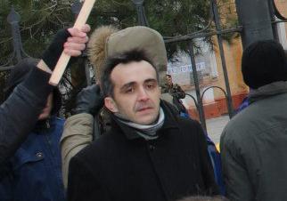 Тимур Шаймарданов
