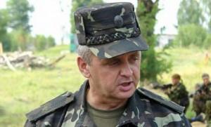 Виктор Муженко. Фото - zn.ua