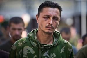 За вчерашний день в боях погибли четверо украинских военнослужащих, 31 - ранен, - СНБО - Цензор.НЕТ 7027
