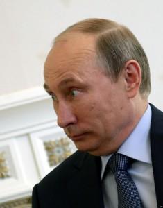 Путин сумасшедший
