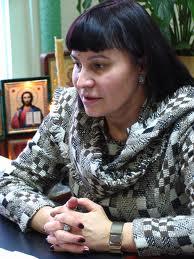 Марина Чернова фото: ktelegraf.com.ua