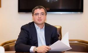 Прокремлевский политик Ренато Усатый