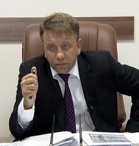 Андрей Сандул