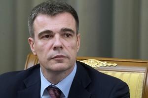 Олег Савельев фото: РИА Новости