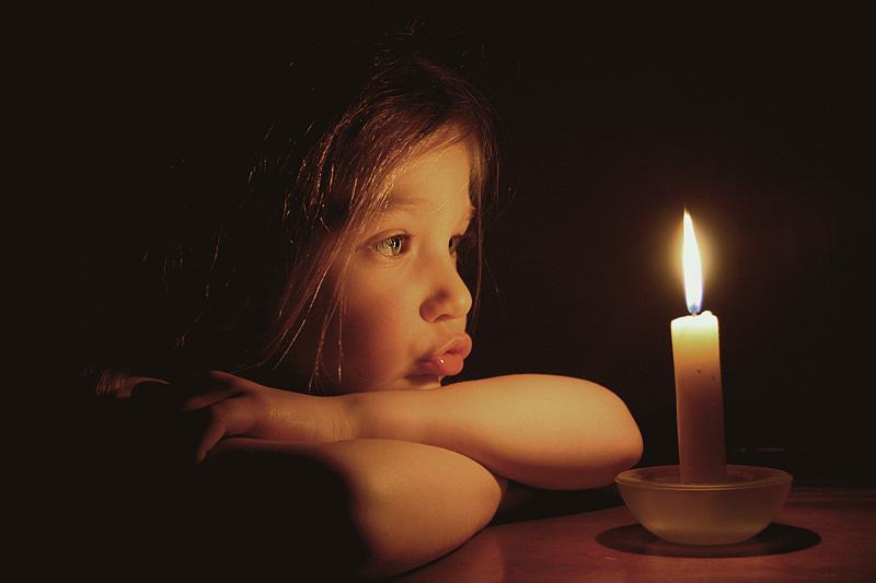 Вдома 100 000  крымчан вернулся свет— временные ограничения энергопотребления сняты