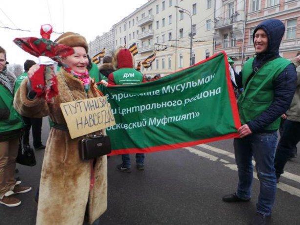 В московской полиции насчитали более 3