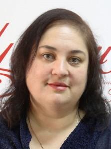 Елена Батракова