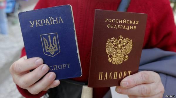 """РФ возможно готовит повторный """"референдум"""" в Крыму. Волшебный Партенит"""