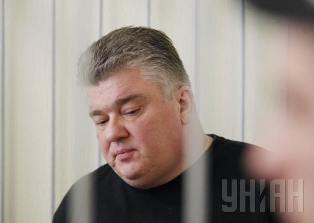 Сергей Бочковский фото: УНИАН