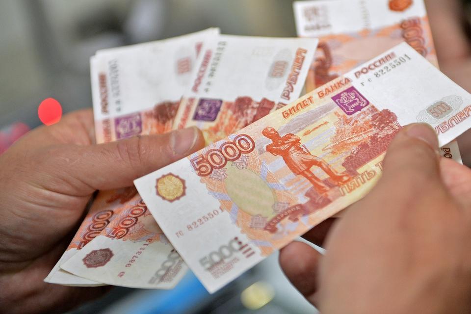 """Пресс-конференция на тему: """"Машиночитаемые защитные признаки на российских банкнотах"""""""