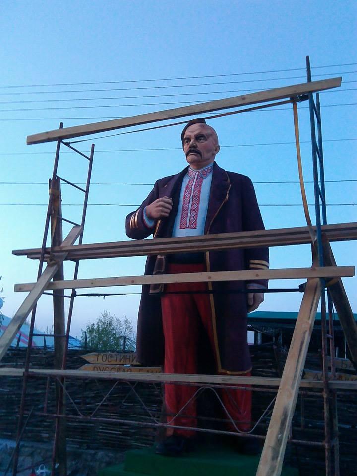 Lenin-kazak