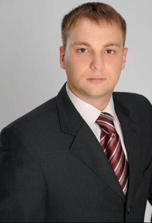 Шамрай Роман