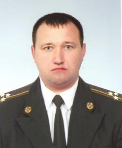 Васильков ДА
