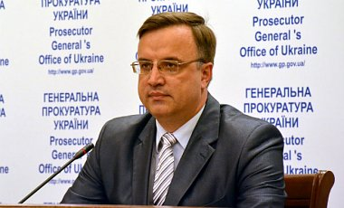 Юрий Севрук (фото - gp.gov.ua)