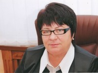 Ольга Удовина