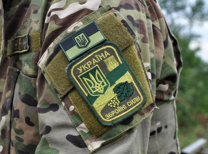 Вштабе АТО уточнили, где завчерашний день ранены 5 бойцов