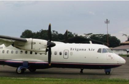 Фото: сайт Trigana Air Service