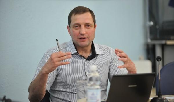 Валентин Бадрак Фото: inpress.ua
