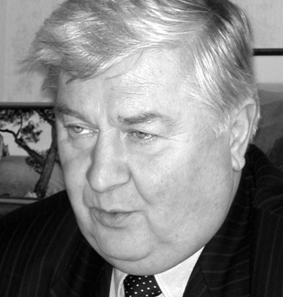Владимир Галичий фото: Севастопольская газета