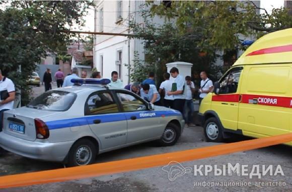 При нападении на станцию скорой помощи в оккупированном Симферополе погибло 3 человека (обновлено) - Цензор.НЕТ 1350