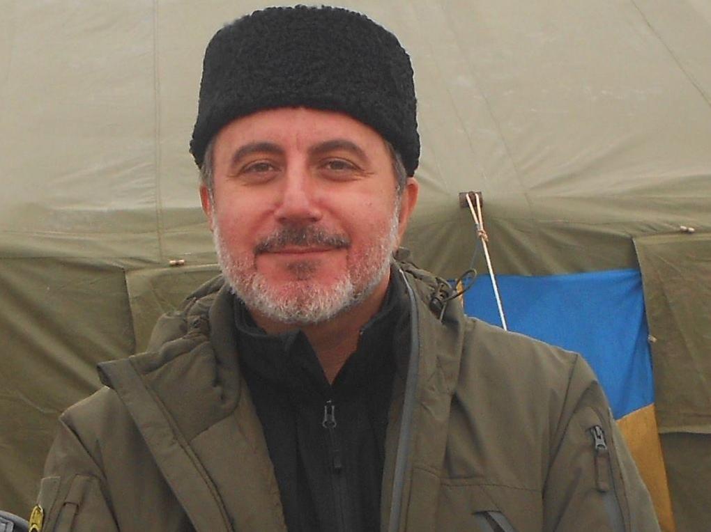 Имущество организатора блокады Крыма едва удалось реализовать