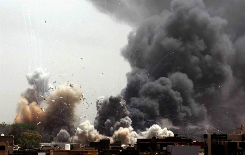 Защитники прав человека пояснили, почему действияРФ вСирии можно приравнять квоенным преступлениям